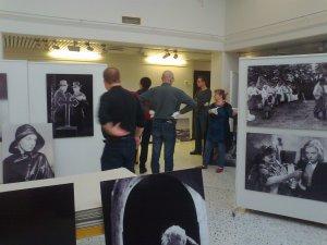 Näyttely, Tilio
